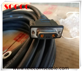 PWR-96515 -48V DC Power Cable For ZXSDR B8200 B8300 BBU RRU ZTE DO CHV1 SDU2 PM2