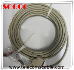 4G BBU8200 EI Base Station Cable 052740402783 DS-91228 2-10M For ZXSDR B8200 B8300 BBU RRU