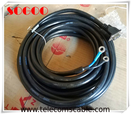 China PWR-96515 -48V DC Power Cable For ZXSDR B8200 B8300 BBU RRU ZTE DO CHV1 SDU2 PM2 supplier
