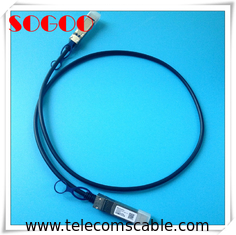 04050099 Huawei RRU High Speed Cable 021556 SFP Transmission Cable 0.6M