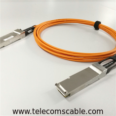 10G SFP Modules Active Copper Cable Single Mode Optical Transceiver Cable