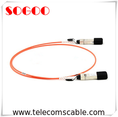 Passive Direct Attached Cable 10 Gigabit XFP To SFP DAC 0.5m 1m 2m 3m