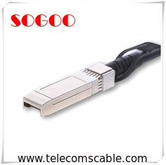 China Dell 470-11429 1M SFP Twinax Direct Attach Cable Dac 1g 10g 100g supplier