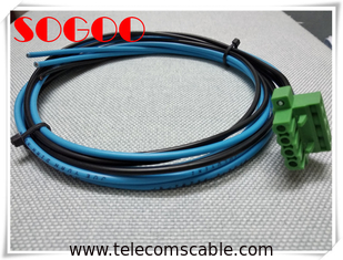 OLT Huawei Power Cable Eps30-4815 / ETP4830 Insulated Power Cable ATN910 PTN910 4 holes