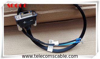 China Huawei / ZTE Telecom Cable Assemblies For Replacement Old Telecommunication Project factory