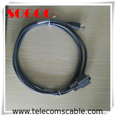 1m Telecom Cable Assemblies And Wire Harnesses For Huawei / ZTE Telecommunication