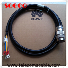 Telecommunication Telecom Cable Assemblies For Huawei ZTE FiberHome Ericsson