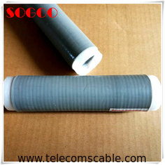 Silicone Rubber Cold Shrink Tube With Mastic Tape Waterproof 1/2 Jumper Cable
