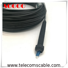 LC DX 50m CPRI Fiber Cable Optical Cable Assembly Nokia Patch Cord Compatible NSN Connector