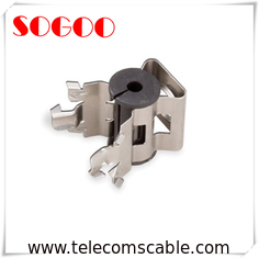 Tower Coax Cable Standoff / Stainless Steel Standoffs For Telecommunication