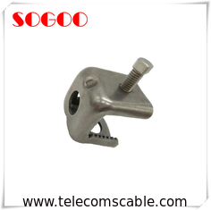 Small Size Telecom Tower Universal Angle Adapters For Hangers / Hardware