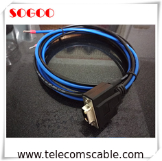 China Datang BBU Power cord cable  5116 CiTRANS 640 R835E/R845/R830E Telecom assembly factory