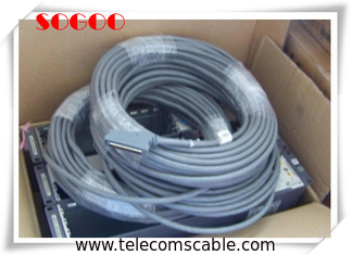 Customized Length Telecom Cable Assemblies For Huawei MA5616 ADPE ADCE