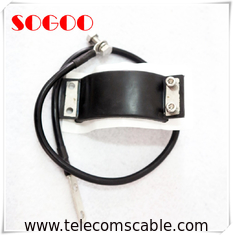 China 7/8 Coaxial Cable Framework Type Grounding Kit For Telecom Installation ,Stainless Steel 304 Universal factory