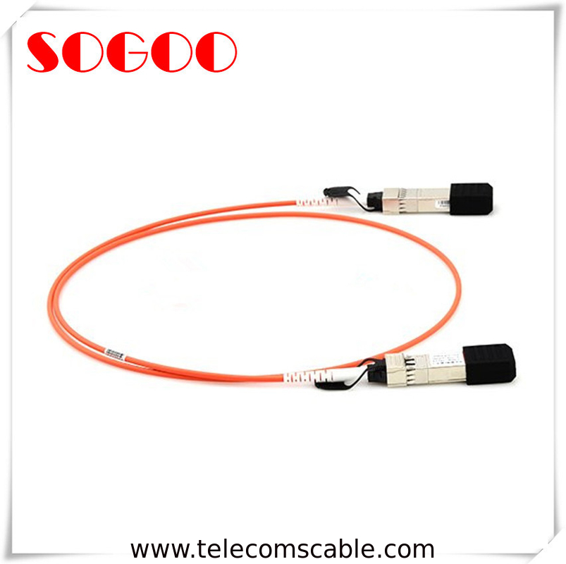 Passive Direct Attached Cable 10 Gigabit XFP To SFP DAC 0.5m 1m 2m 3m supplier