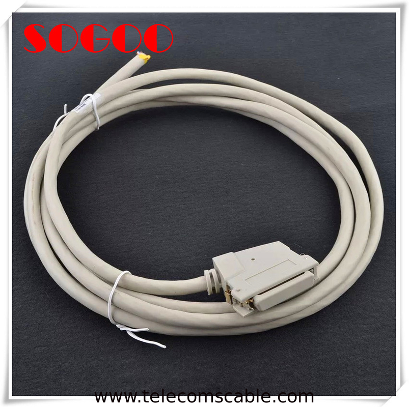 MA5600 ADEE ADGE Huawei User Cable / Telecommunication Cable 10 - 30M supplier