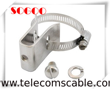Wireless Solutions Universal Tower Standoff Adapter Kits For Butterfly Hanger supplier