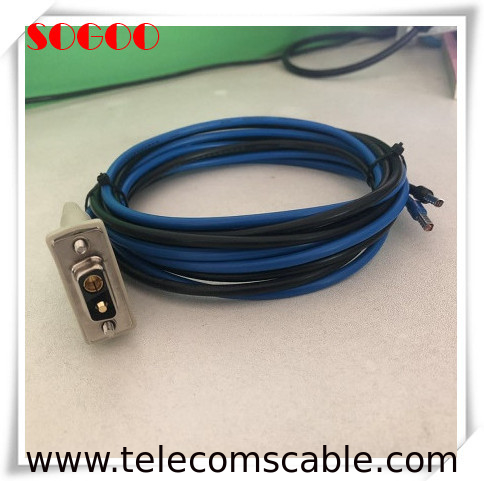 Power cord cable for Datang Telecom BBU 5116 Model CiTRANS 640 R835E/R845/R830E supplier