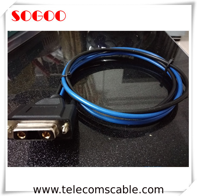 Huawei H3C switch 48V DC Cable Assembly for BBU3900 DBS3900 BTS3900 3910 supplier