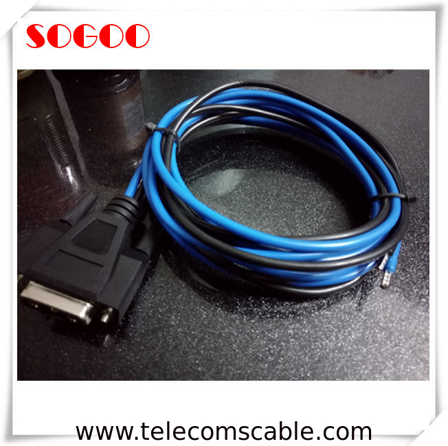 Huawei cable MA5800-X2 48 V DC Power cord cable assemblies supplier
