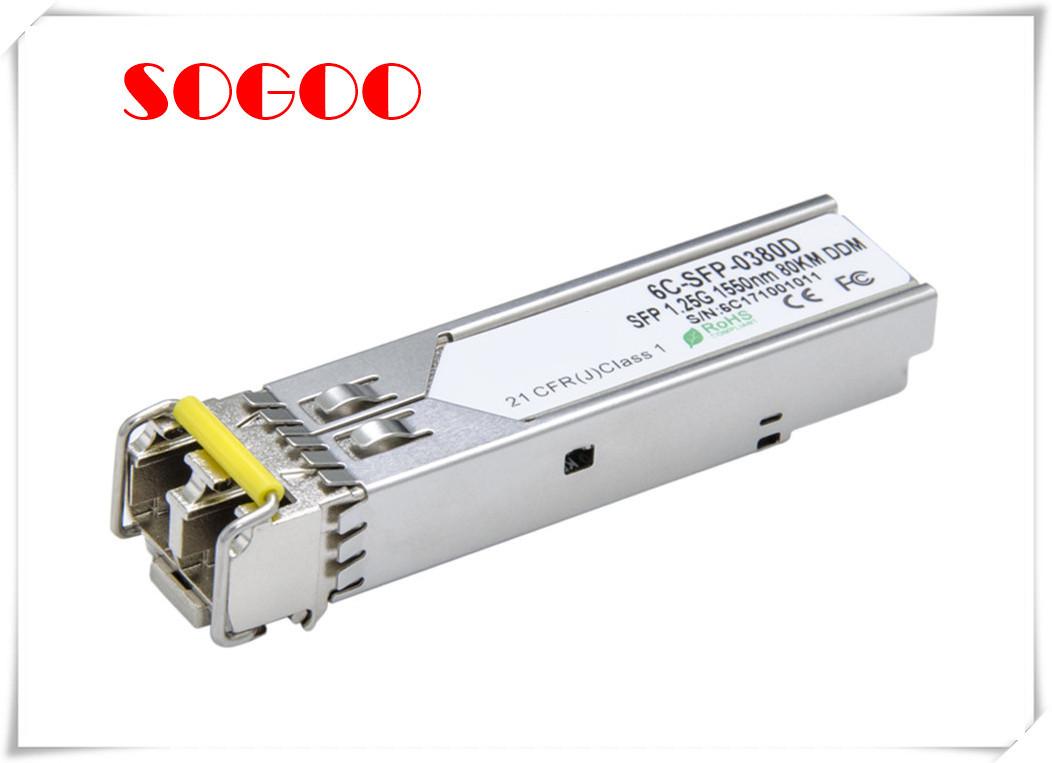 High-power performance of single-mode fiber-optic connectors