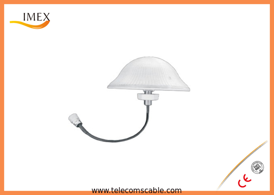 High Performance RF Indoor Ceiling Antenna for GSM / CDMA Telecommunication